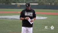Pitching Philosophy with Alex Sogard