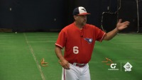 Infield Play with Tracy Archuleta
