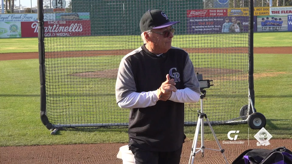 Sac City Throwing Program with Jerry Weinstein