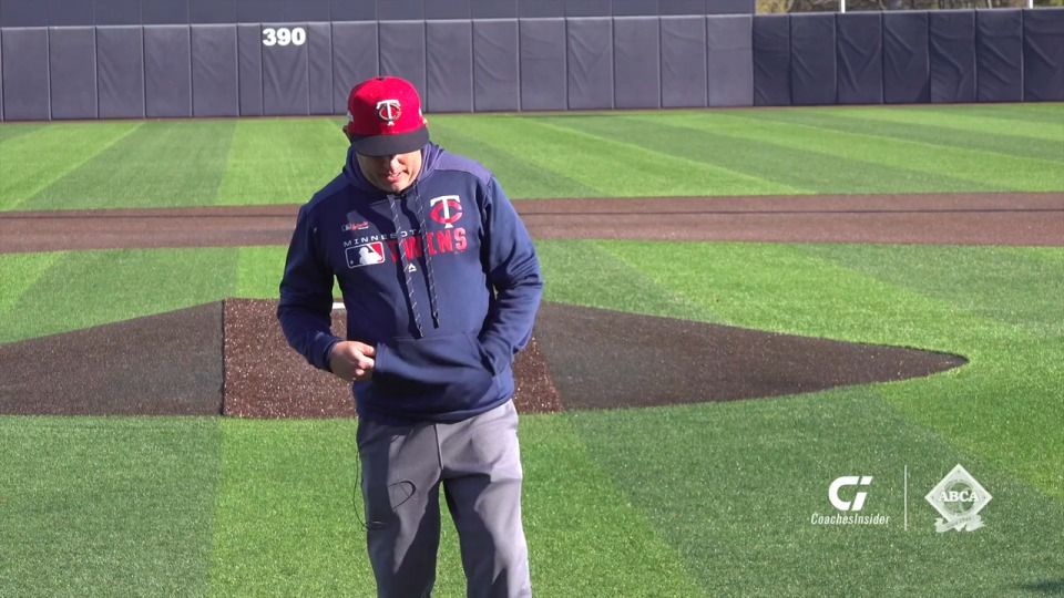 Pitching with Wes Johnson