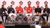 Stick & Ball TV - Dugout Chatter LIVE from #ABCA2020