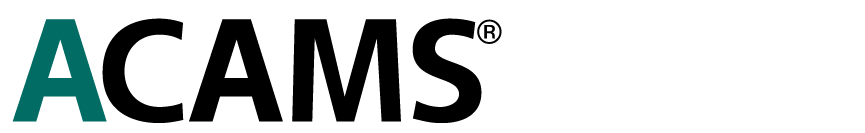 Association of Certified Anti Money Laundering Specialists Logo