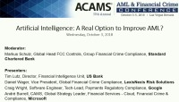 Artificial Intelligence: A Real Option to Improve AML?