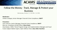 Follow the Money: Track, Manage & Protect Your Business
