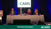 Regulatory Roundtable: Assessing the Latest Regulatory and Policy Updates, Compliance Trends and Hot Topics