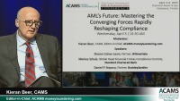 AML's Future: Mastering the Converging Forces Rapidly Reshaping Compliance