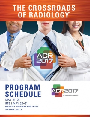 ACR 2017 Plus MSK Boot Camp Sessions