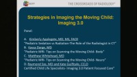 Pediatric MRI - How to Deal With the Moving Child!
