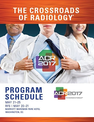 2017 ACR Virtual Meeting - DOES NOT INCLUDE MSK BOOT CAMP SESSIONS