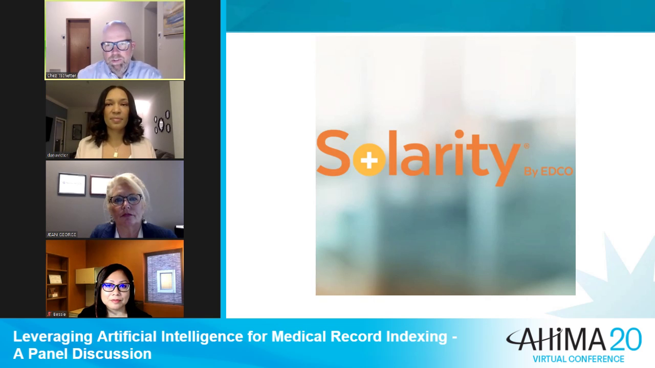 Leveraging Artificial Intelligence for Medical Record ...