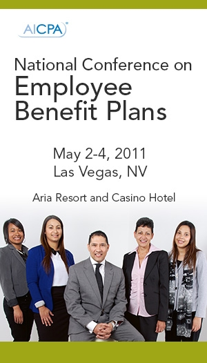 National Conference on Employee Benefit Plans 2011