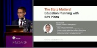 The State Matters! Education Planning w/ 529s