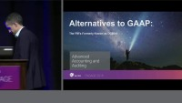 Alternatives to GAAP: The FRFs Formerly Known as OCBOA