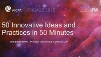 50 Innovative Ideas and Practices in 50 Minutes