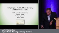 Navigating the Push-Pull Farm Economy