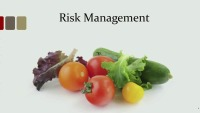 Risk Management Through Crop Insurance