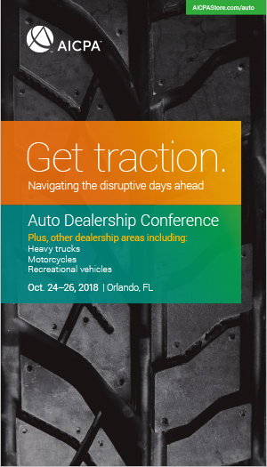 Auto Dealership Conference 2018