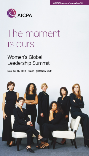 Women's Global Leadership Summit 2018
