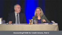 Accounting/FASB for Credit Unions, Part 2