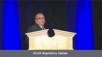 NCUA Regulatory Update
