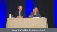 Accounting/FASB for Credit Unions, Part 1