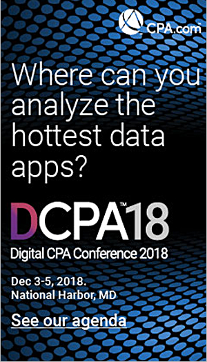 Digital CPA Conference 2018