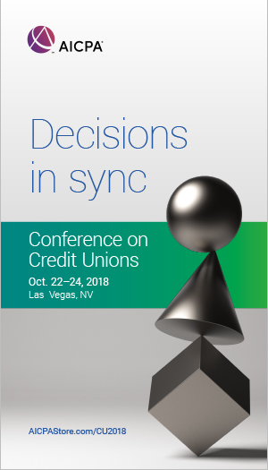 Conference on Credit Unions 2018