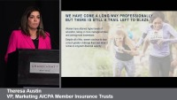 Own Your Financial Future: Overcoming the Financial Challenges Women Face - Presented by AICPA Insurance Trust