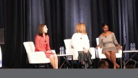 Breaking Through in Business - Female Founders Panel presented by Chase Ink