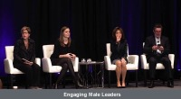 Engaging Male Leaders: Sponsorship Programs and Women's Initiatives - Best Practices