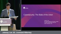 Opening Remarks & Cybersecurity Breaches: Are You the Cause?