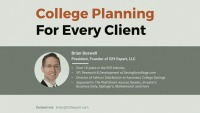 College Planning For Every Client