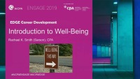 Introduction to Well-Being