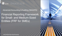 FRF for SMEs (NAAATS, PST)