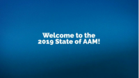 State of AAM