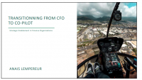 Transitioning CFO to Co-Pilot