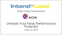 Unleash Your Peak Performance Potential