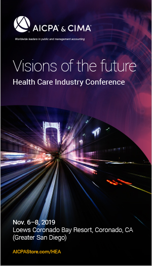Health Care Industry Conference 2019