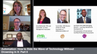 Automation: How to Ride the Wave of Technology Without Drowning In It: Part II