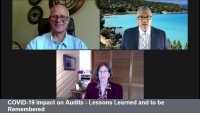 COVID-19 Impact on Audits - Lessons Learned and to be Remembered