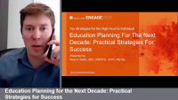 TAX2013. Education Planning for the Next Decade: Practical Strategies for Success
