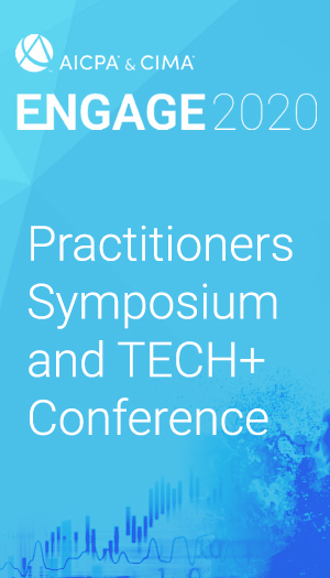 Practitioners Symposium and TECH+ Conference (as part of ENGAGE 2020)