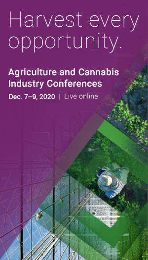 AICPA Agriculture & Cannabis Industry Conference 2020