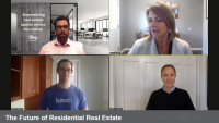 The Future of Residential Real Estate