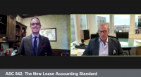 ASC 842: The New Lease Accounting Standard