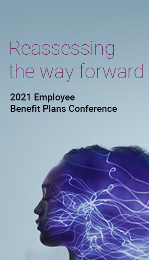 AICPA & CIMA Employee Benefit Plans Conference 2021