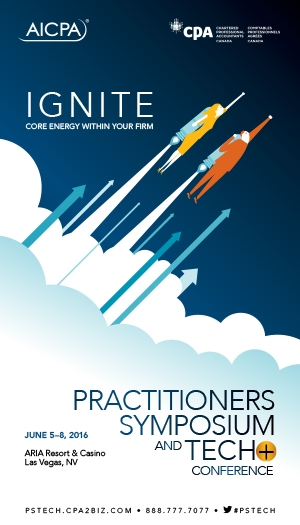 Practitioners Symposium and TECH+ Conference 2016