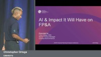 AI & the Impact It Will Have on FP&A