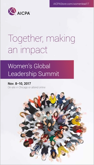 Women's Global Leadership Summit 2017