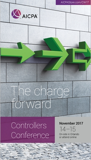 Controllers Conference 2017